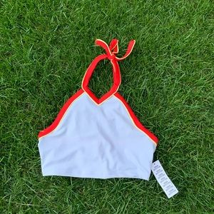NWT Urban Outfitters Halter Top